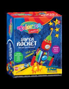 Super Rocket Set