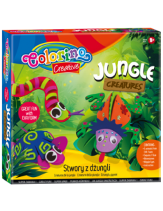 Jungle Creatures