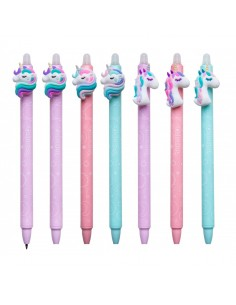 Erasable Pens Unicorns