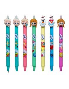 Długopisy wymazywalne...