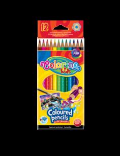 Aquarell Coloured Pencils...