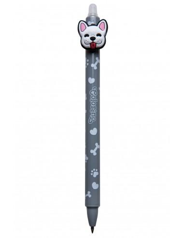 Erasable Pens Bulldogs
