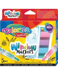 Window Chalk Markers